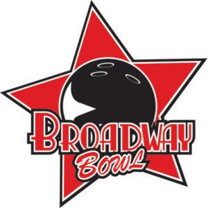 Broadway Bowl Logo