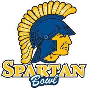 Spartan Bowl Logo