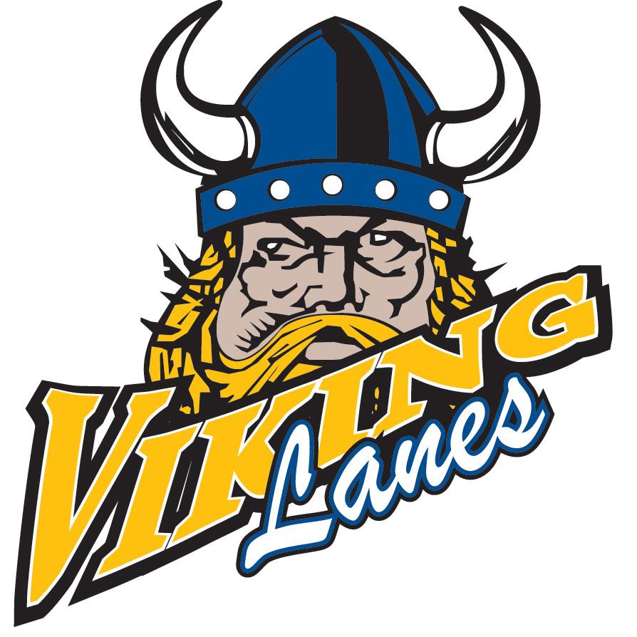 Viking Lanes Logo