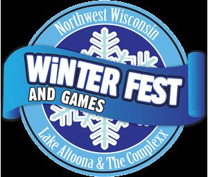 Winter Fest Logo