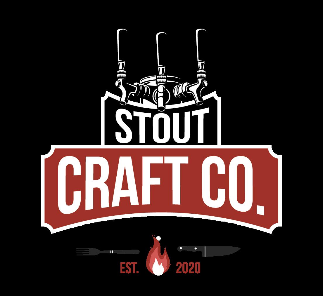 Stout Craft Co. Logo